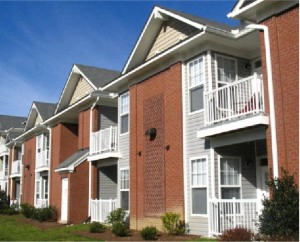 Falcon Creek apartments