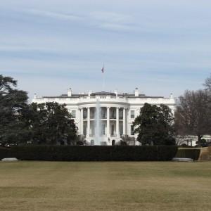 A Casa Branca / Het Witte Huis