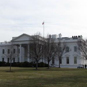 A Casa Branaca / Het Witte Huis